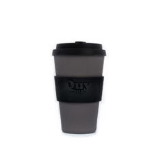 QuyCup Double-Color Collection / Der umweltfreundliche Becher