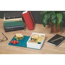 Lunch Box Book
