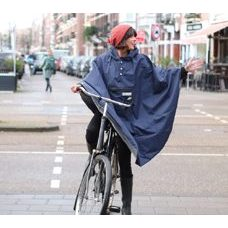The People's Poncho Navy 2.0